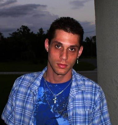 Charles Andrew Lewis- Teen Mom Jenelle Evans' Baby daddy