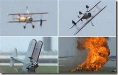 Charlie Schwenker  Jane Wicker Plane crash photos