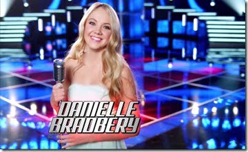 Danielle Bradbery Voice Season 4
