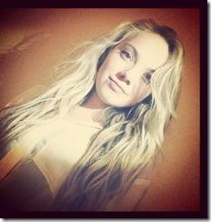 Danielle Bradbery facebook2