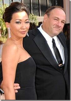 Deborah-Lin-Gandolfini-James-Gandolfini-wife-photo
