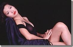 Deborah-Lin-Gandolfini-model-pic