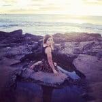 Edward Snowden girlfriend Lindsay Mills pics