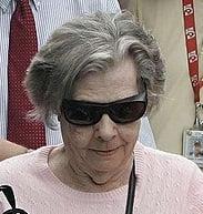 Gloria C. Mackenzie Powerball