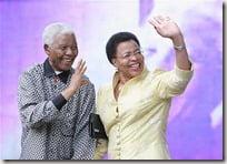 Graça Machel pic