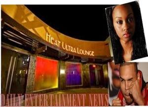 Deanna Gines- Chris Brown's Heat Ultra Lounge Accuser