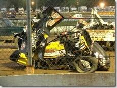 Jason-Leffler-car-crash-New-Jersey-pic