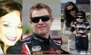 Meet NASCAR Driver Jason Leffler's ex wife Alison East and Rumored Girlfriend Julianna Patterson