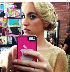 Jennifer Krinsky Austin Shafran girlfriend-photos