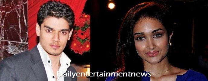 Suraj Pancholi- Bollywood Actress Jiah Khan's Boyfriend