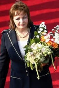 Lyudmila Putina – Vladimir Putin's Wife