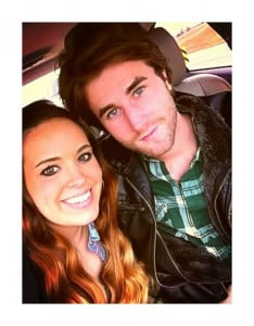 Lacey Lashley is The Swon Brothers Colton Swon's Girlfriend