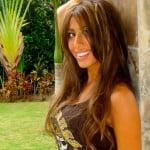 Leyla Ghobadi Kanye West canadian model affair pics