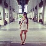 Leyla Ghobadi instagram photo