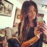 Leyla Ghobadi instagram pic