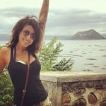 Leyla Ghobadi instagram pics