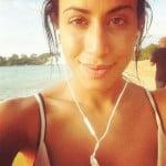 Leyla Ghobadi instagram pictures