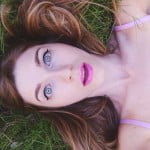 Lindsay Mills Edwatd Snowden girlfriend+pic