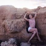 Lindsay Mills Edwatd Snowden girlfriend+picture