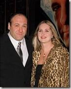 Marcy Wudarski Gandolfini James Gandolfini ex wife-pic