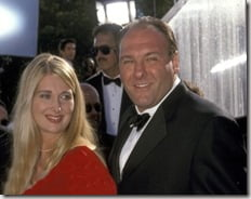 Marcy Wudarski James Gandolfini ex wife photos