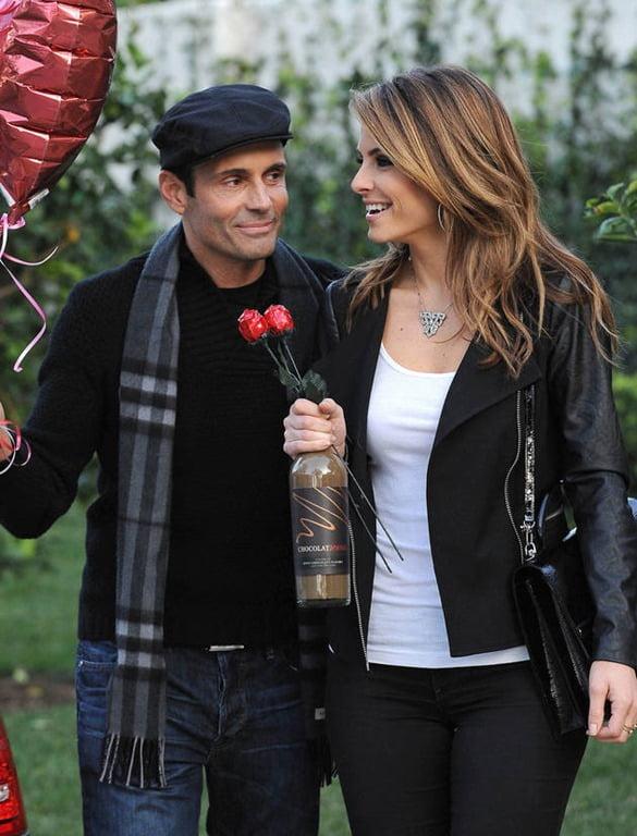 Keven Udergaro Maria Menounos' Boyfriend (Bio, Wiki)