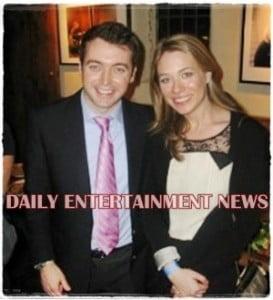 Elise Jordan Hastings Rolling Stone  Journalist Michael Hastings' Wife