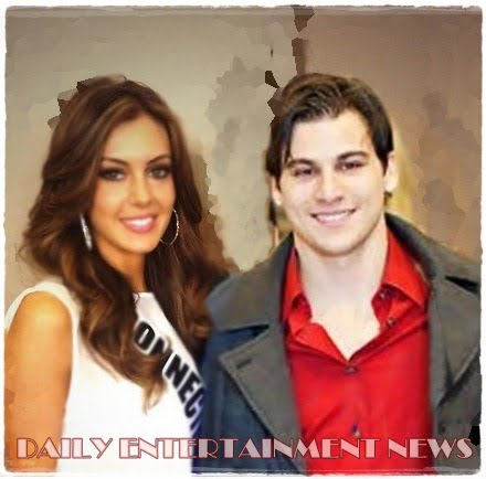 Mr. usa or: the boyfriend�s guide to dating miss usa