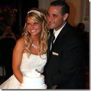 Molly Rokasy Austin Shafran wedding pic