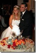 Molly Rokasy Austin Shafran wedding