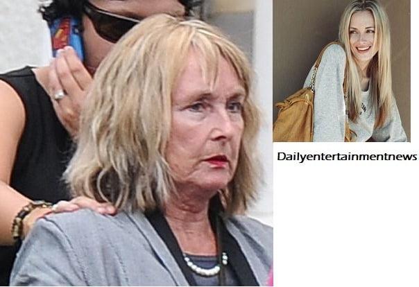 June Steenkamp- Reeva Steenkamp's Mother