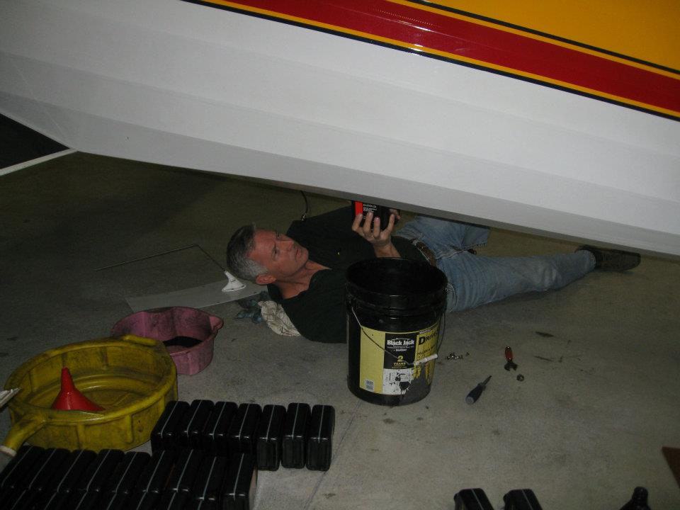 Rock Skowbo Wing Walker Killed In Vectren Dayton Air Show