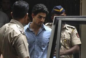 Suraj Pancholi arrest