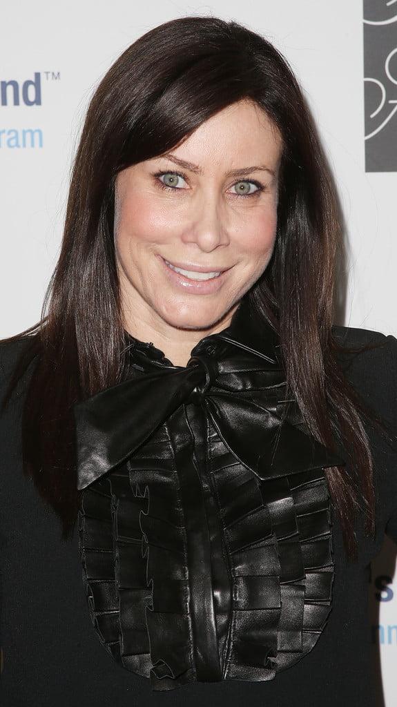 Sydney Holland Billionaire Sumner Redstone S Girlfriend