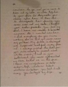 jiah khan suicide letter 2