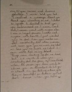 jiah khan suicide letter