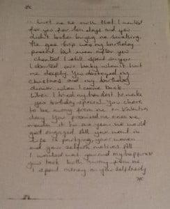 jiah khan suicide letter 4