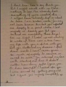 jiah khan suicide letter 5