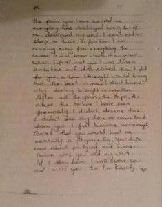 jiah khan suicide letter 6