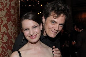Kate Arrington- Superman's General Zod Actor Michael Shannon's Girlfriend