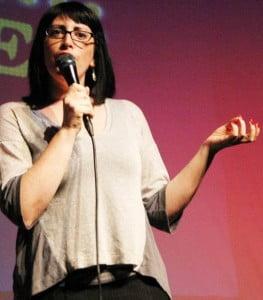 Mara Shapshay- Jenny Craig's Gallstone Accuser