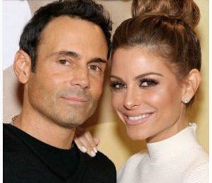 Keven Udergaro Top Facts about Maria Menounos'  Boyfriend