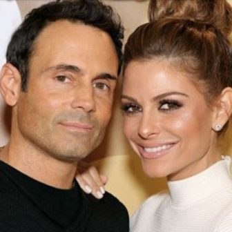Keven Udergaro Top Facts about Maria Menounos'  Boyfriend