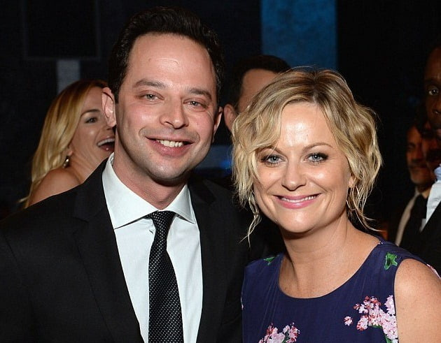 10 interesting things about Amy Poehler's New Boyfriend Nick Kroll