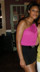 Shaneah Jenkins- Odin Lloyd's Girlfriend/ Aaron's Hernandez' sister in-Law
