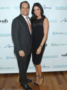 Andrew Silverman wife lauren Silverman