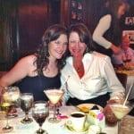 Carol Charette Cradick Kidd Kraddick ex wife pic