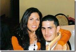 Carolyn Calpabo Ashley Dupre mother brother Kyle