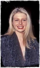 Charlotte Brosnan Pierce Brosnan daughter-picture