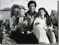 Charlotte Brosnan Pierce Brosnan daughter_pics